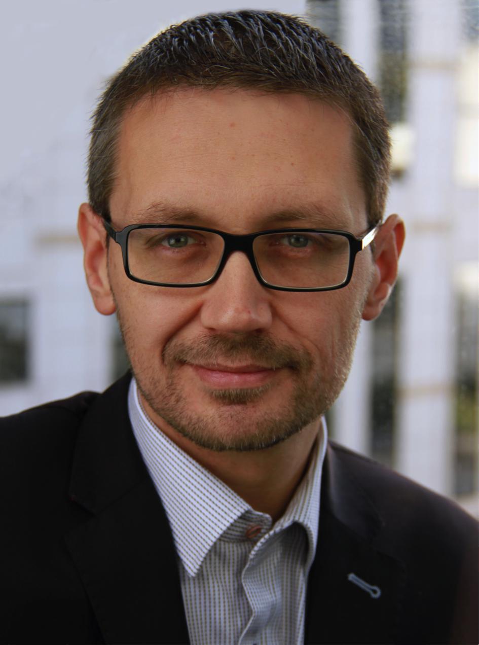 Frédéric GONNET